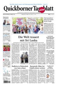 Quickborner Tageblatt - 23. April 2019