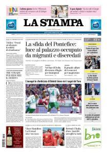 La Stampa Imperia e Sanremo - 13 Maggio 2019