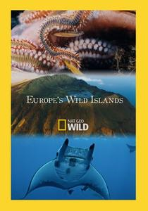 National Geographic - Europe's Wild Islands (2016)