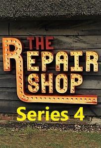 BBC - The Repair Shop: Series 4 (2019)