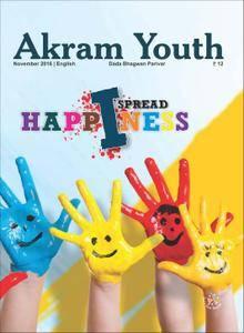 Akram Youth English Edition - November 2016