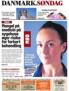 JydskeVestkysten Varde – 28. juli 2019