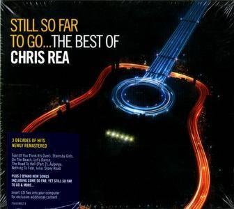 Chris Rea - Still So Far To Go...The Best Of Chris Rea (2009)