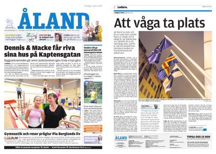 Ålandstidningen – 07 juni 2019