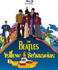 The Beatles: Yellow Submarine (1968)
