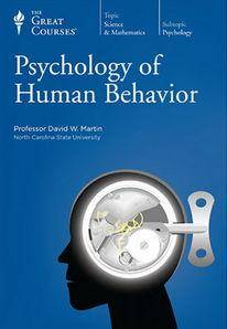 TTC Video - Psychology of Human Behavior [Repost]
