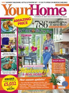 Your Home - September 2021