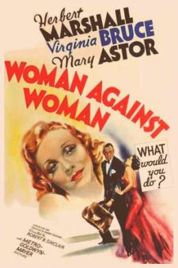 Woman Against Woman (1938)