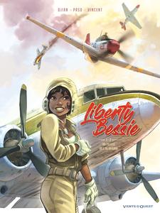 Liberty Bessie - Tome 1 - Un Pilote de l'Alabama