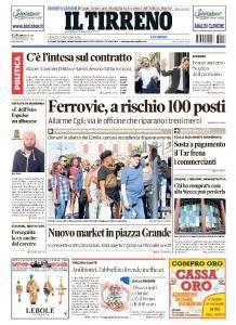 Il Tirreno Livorno - 17 Maggio 2018