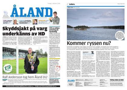 Ålandstidningen – 02 oktober 2018