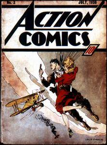 Action Comics 002