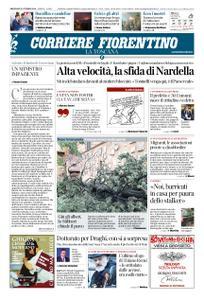 Corriere Fiorentino La Toscana – 31 ottobre 2018