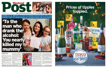 Nottingham Post – December 21, 2019