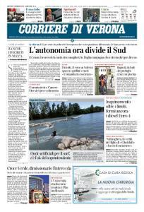 Corriere di Verona – 19 febbraio 2019