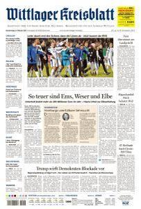 Wittlager Kreisblatt - 9 Februar 2017
