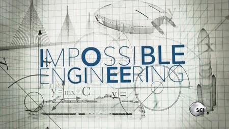 Science Ch. - Impossible Engineering Series 6: Rise of the Hyperloop (2019)