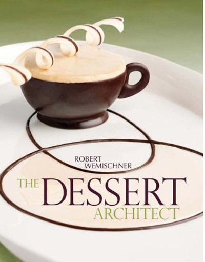 The Dessert Architect (1st Edition)