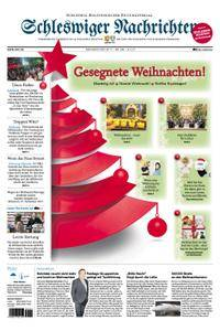 Schleswiger Nachrichten - 23. Dezember 2017