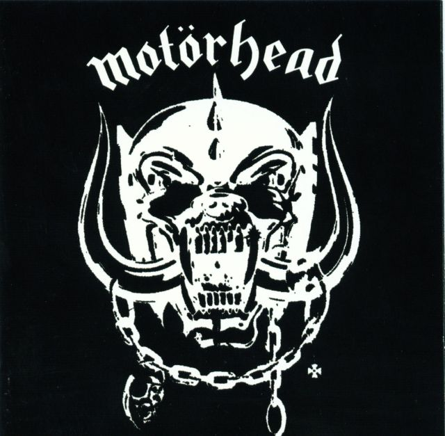 Motörhead - Motörhead (1977) (Rare Deluxe Leather Digipack)(DEALINE MUSIC 2005)