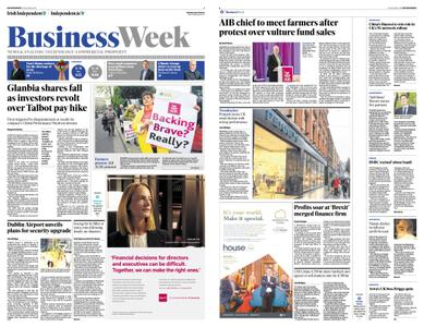 Irish Independent – April 25, 2019