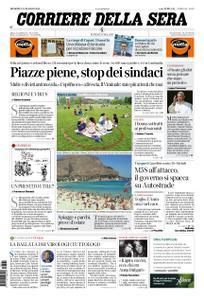 Corriere della Sera – 24 maggio 2020
