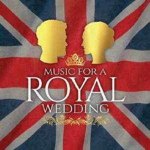 VA - Music for a Royal Wedding (2018)