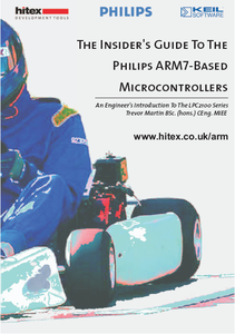 The Insider's Guide To The Philips ARM7-Based Microcontrollers