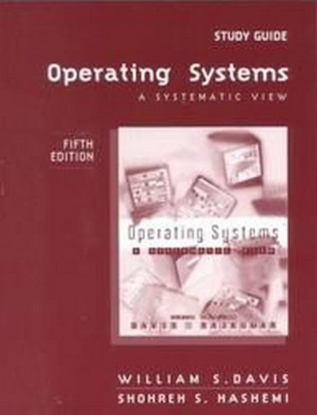 Operating Systems: A Systematic View [Repost]