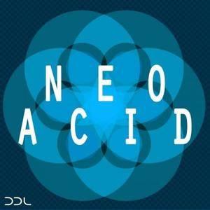 Deep Data Loops Neo Acid WAV MiDi