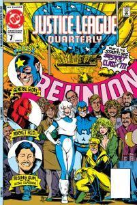 Justice League Quarterly 1991 11 00 07 digital OkC O M P U T O Novus HD