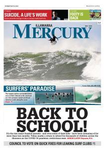 Illawarra Mercury - May 25, 2020