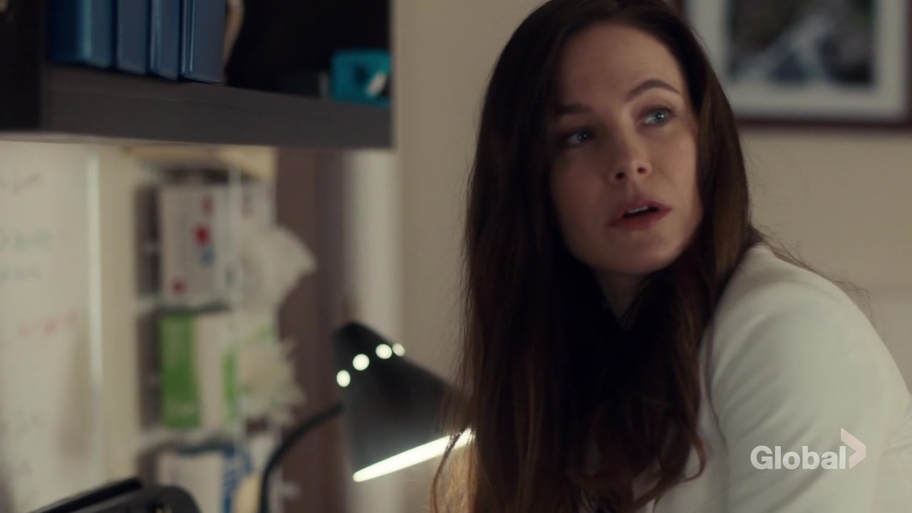 Mary Kills People S03E05