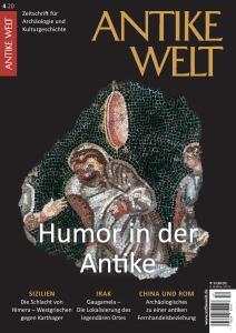 Antike Welt - Nr.4 2020