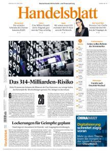 Handelsblatt - 26 April 2021