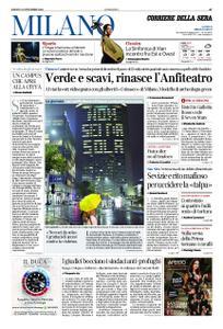 Corriere della Sera Milano – 24 novembre 2018