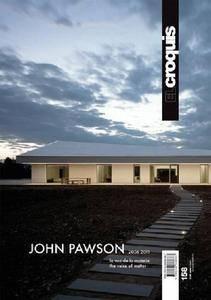 John Pawson 2006-2011: the Voice of Matter (El Croquis 158) (Repost)