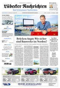 Lübecker Nachrichten Bad Schwartau - 16. August 2018