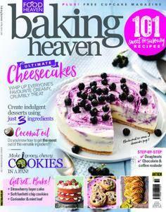 Baking Heaven – April/May 2018