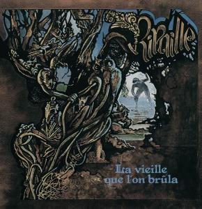 Ripaille - La Vieille Que L'on Brula (1977) [Reissue 2008]