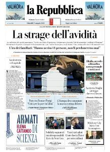 la Repubblica - 27 Maggio 2021