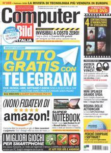 Computer Bild Italia N.265 - Febbraio 2020