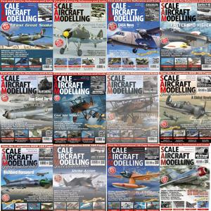 Scale Aircraft Modelling - Full Year 2018 Collection
