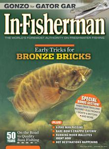 In-Fisherman - March 2020