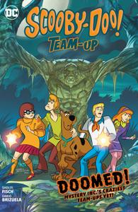 Scooby Doo Team Up v07 Doomed! 2019 digital Son of Ultron Empire