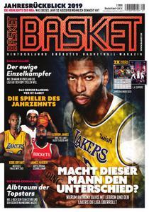 Basket Germany – Februar 2020