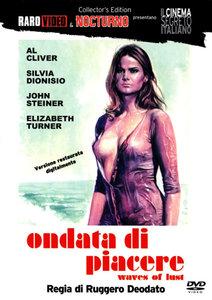 A Wave of Pleasure / Una Ondata di piacere (1975)