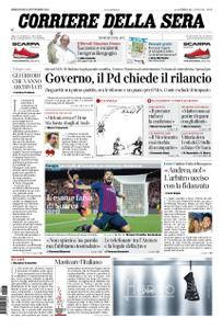 Corriere della Sera – 23 settembre 2020