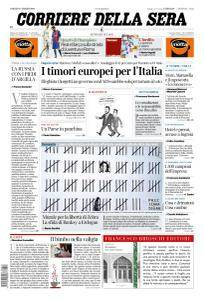 Corriere della Sera - 17 Marzo 2018