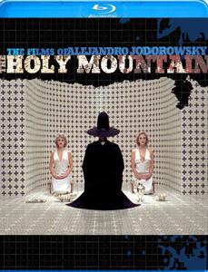 The Holy Mountain (1973) La montaña sagrada